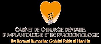 Drs DUMORTIER et FABIN Logo